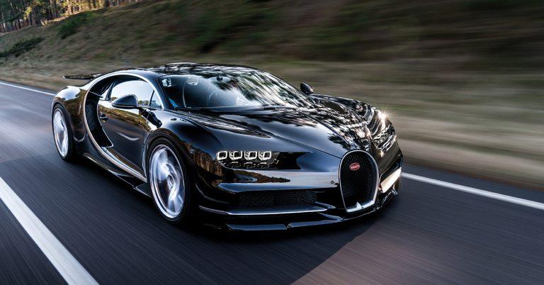 Bugatti - een iconisch verhaal - Myx Magazine