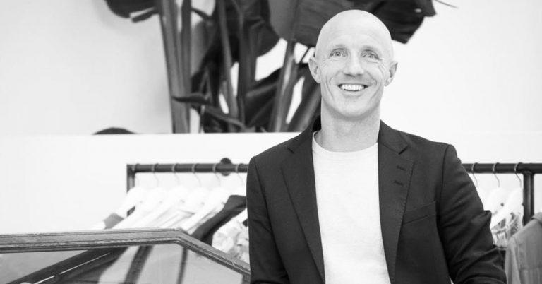 Maarten Janse - Lexson founder