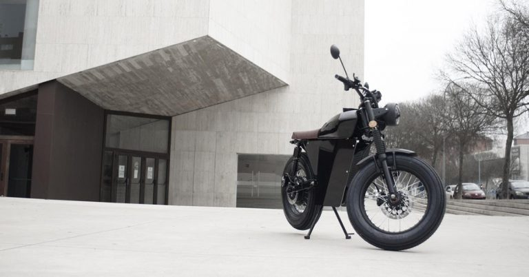 OX Riders |OX One | Electric Motorcycles News (EMN) | MYX Magazine | THE PACK