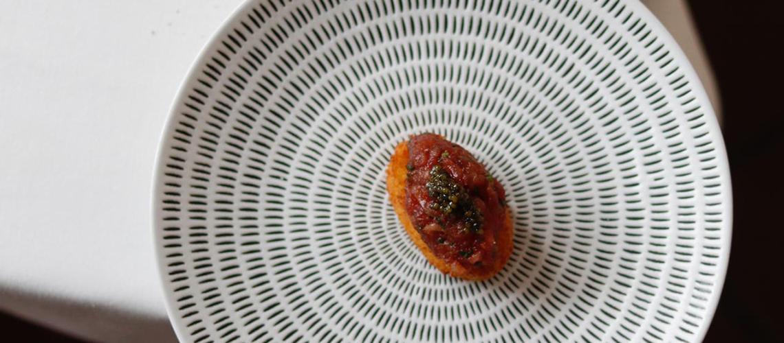 Gastronomie Myx Magazine