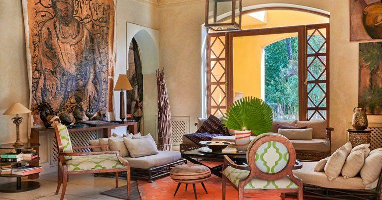 De mooiste huizen in Marrakech - Myx Magazine