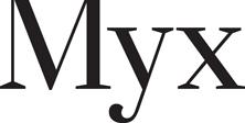 MYX - Logo
