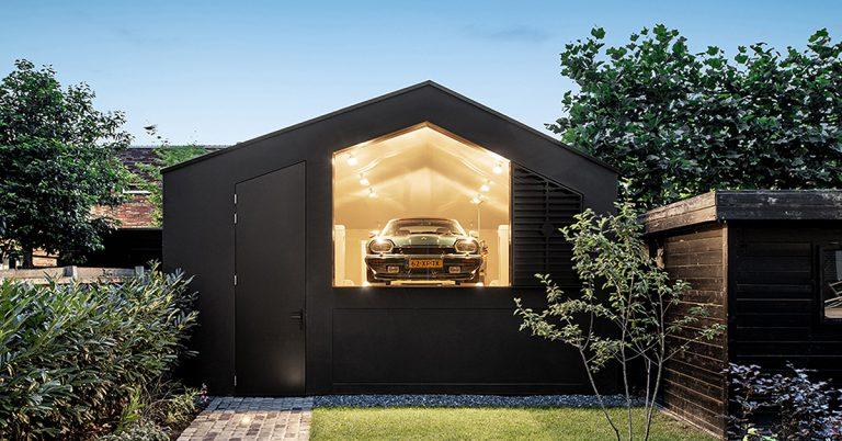 Bureau Fraai - Jaguar - Amsterdam - Myx Magazine