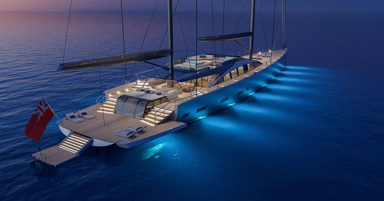 Dixon Yacht Design - Myx Magazine