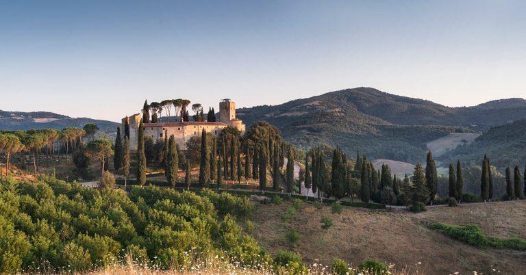 Castello di Rechsio - Myx Magazine