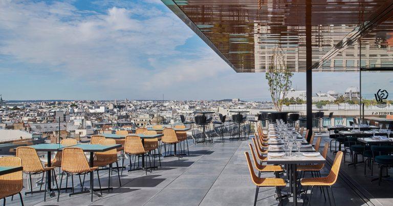 Tortuga Parijs - Myx Magazine