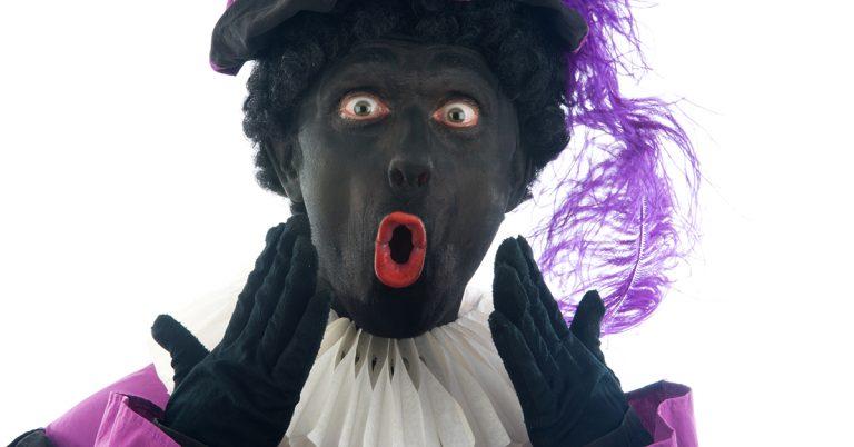 Zwarte Piet - Myx Magazine