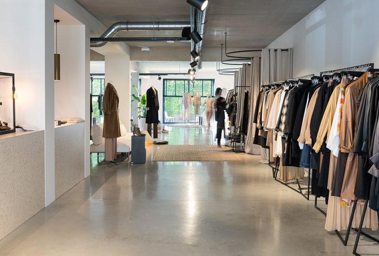 Pand 1 Concept Store - Myx Magazine