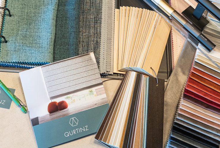 Qurtinz raamdecoratie - Myx Magazine