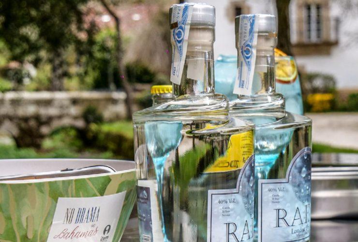 Rain Gin - Myx Magazine